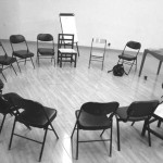 "Workshop for playwrights ""New texts, new stage"""
