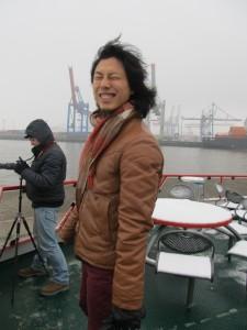 Liu Chao